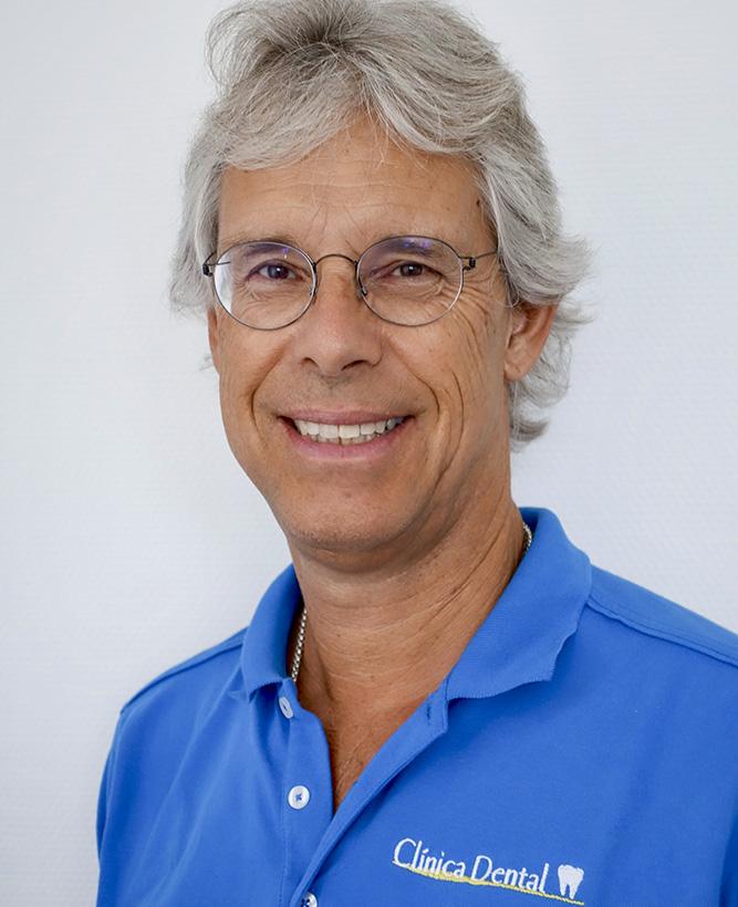 Lutz M. Meyer