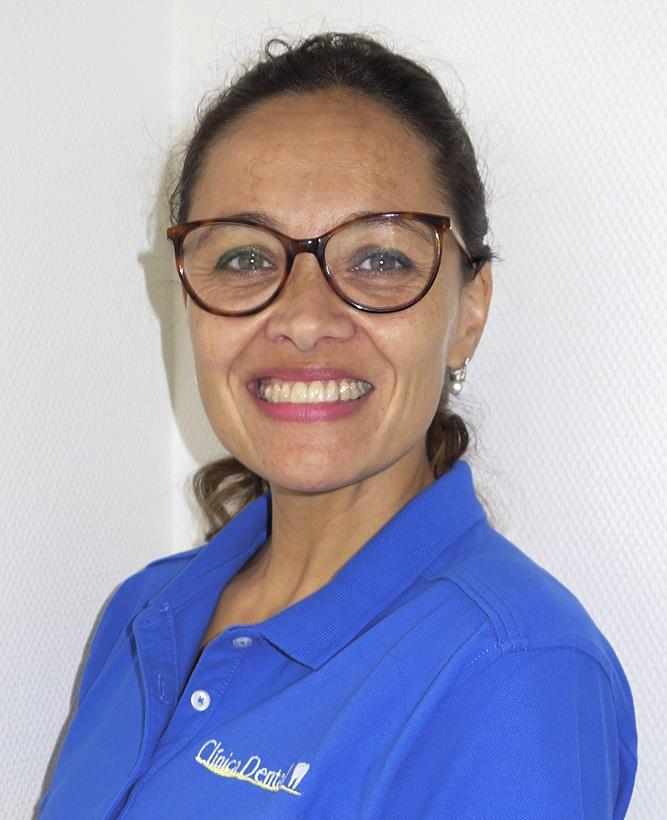 Carolina Estela Coletti